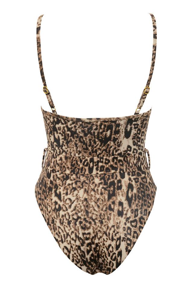 leopard aguilla