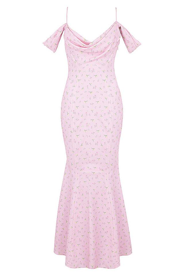 elodie pink