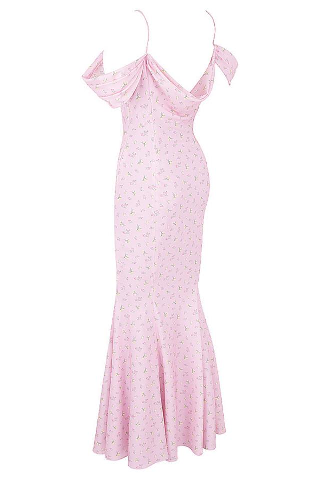 pink elodie