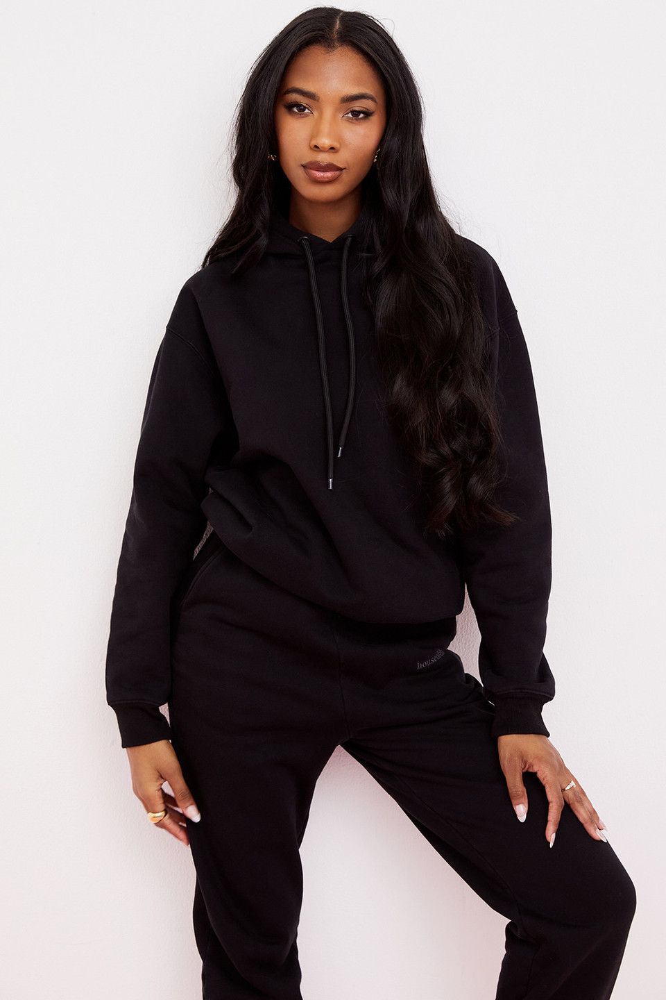 Halo Ink Oversized Hoodie